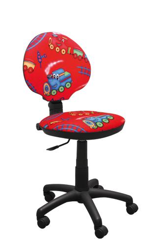 piccolo train red piccolo swivel chair product card show download