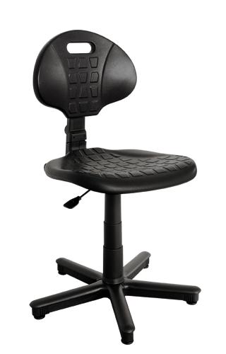 Krzesło na produkcję Tulip 300 - wysoki
