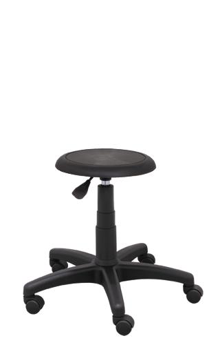Krzesło laboratoryjne Toby bl