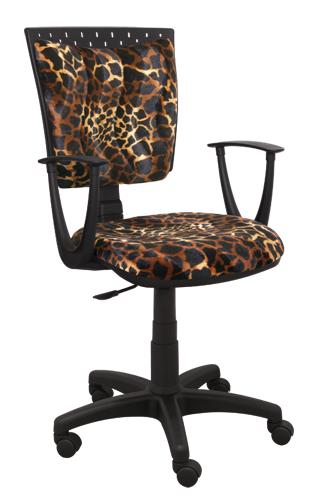 Krzesło Zwierzak kot 1
