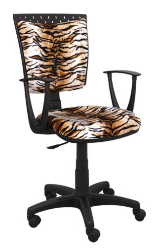 Krzesło Zwierzak tygrys