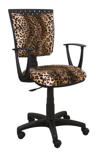 Krzesło Zwierzak pantera