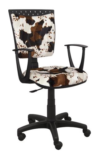 Krzesło Zwierzak mustang
