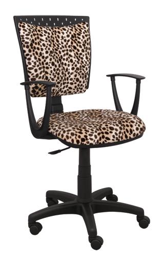 Krzesło Zwierzak gepard