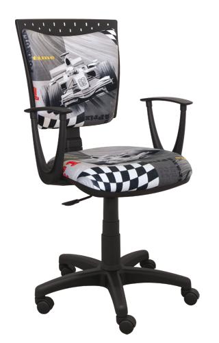 spiddo f1 grey spiddo swivel chair product card show