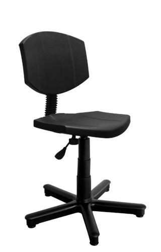 Krzesło na produkcję Techno