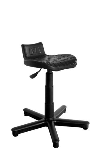 Krzesło na produkcję Tab 1 300 - wysoki