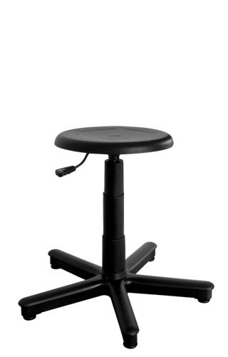 Krzesło na produkcję Tab 3 300 - wysoki