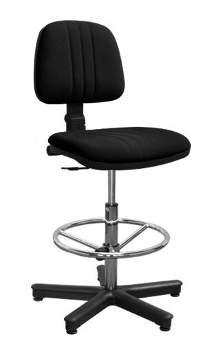 Krzesło laboratoryjne Bastek p3 w