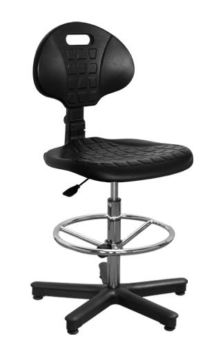 Krzesło specjalistyczne Tulip w