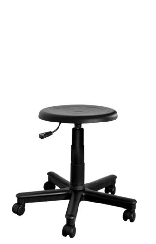 Krzesło warsztatowe Tab 3
