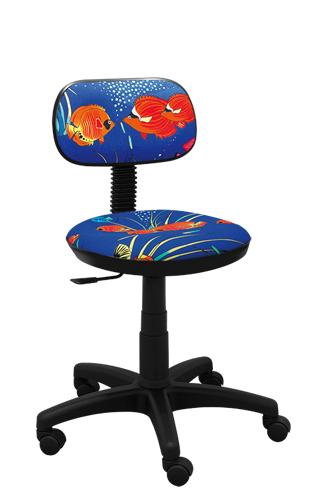 Krzesło biurowe Junior fish